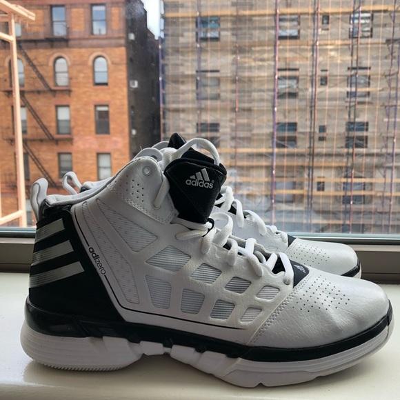 separation shoes 48ab5 89297 Adidas Mens B-ball Shoes